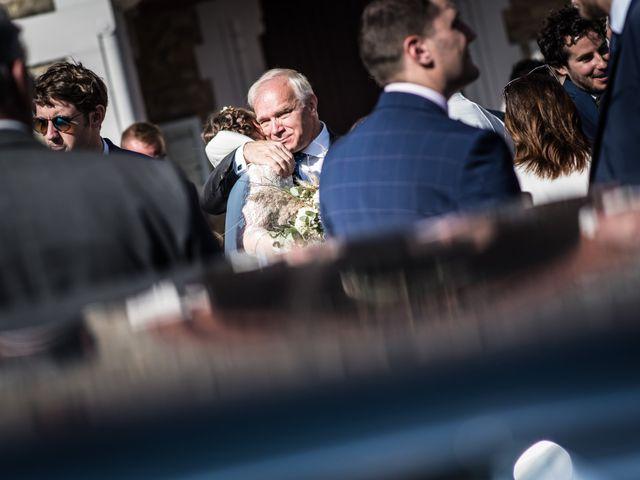 Le mariage de Sébastien et Camille à Le Touquet-Paris-Plage, Pas-de-Calais 24