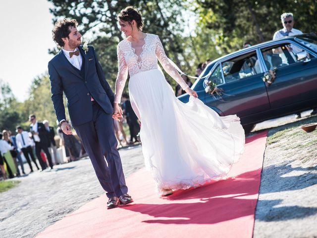Le mariage de Sébastien et Camille à Le Touquet-Paris-Plage, Pas-de-Calais 26