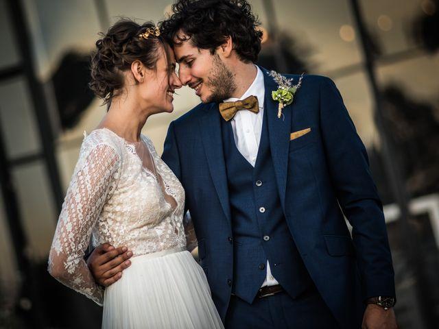Le mariage de Sébastien et Camille à Le Touquet-Paris-Plage, Pas-de-Calais 34