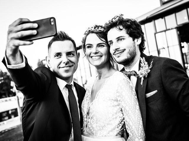 Le mariage de Sébastien et Camille à Le Touquet-Paris-Plage, Pas-de-Calais 35