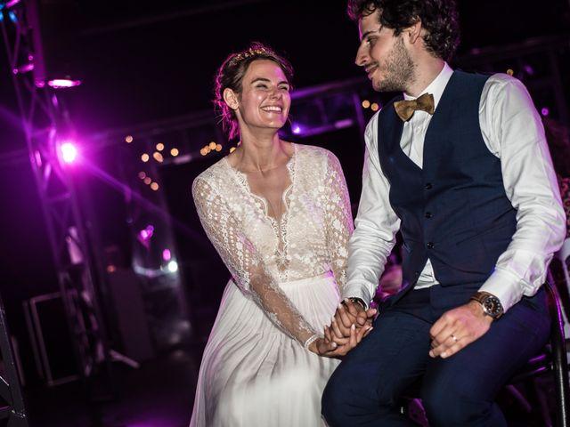 Le mariage de Sébastien et Camille à Le Touquet-Paris-Plage, Pas-de-Calais 40