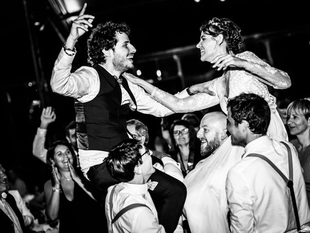Le mariage de Sébastien et Camille à Le Touquet-Paris-Plage, Pas-de-Calais 43