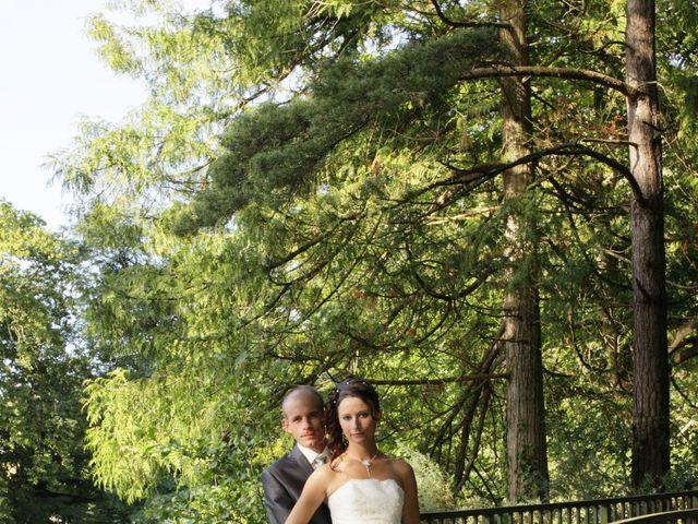 Le mariage de Thomas et Sandy à Coëtmieux, Côtes d'Armor 22