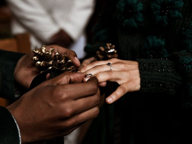 Le mariage de Kévin et Prisila à Le Reposoir, Haute-Savoie 27