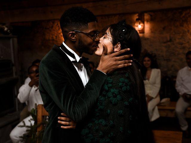 Le mariage de Kévin et Prisila à Le Reposoir, Haute-Savoie 31