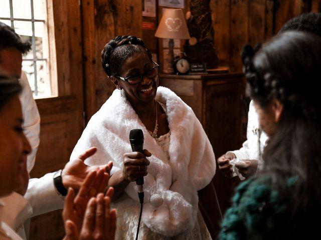 Le mariage de Kévin et Prisila à Le Reposoir, Haute-Savoie 32