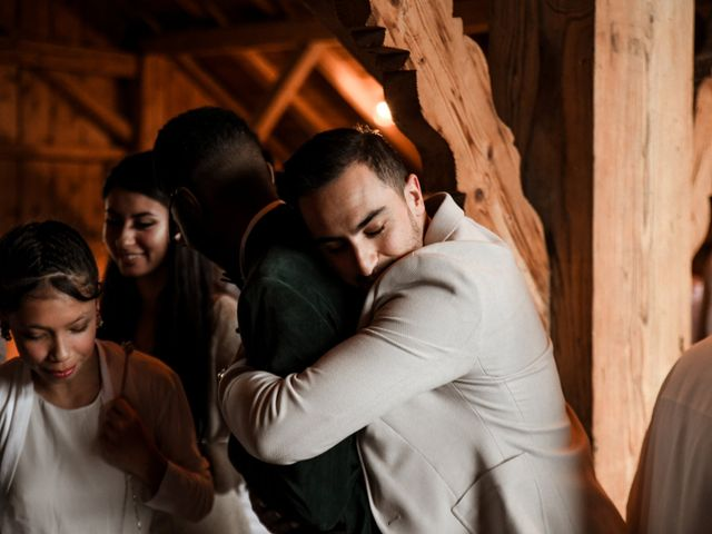 Le mariage de Kévin et Prisila à Le Reposoir, Haute-Savoie 33