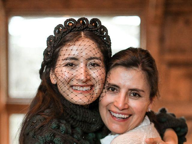 Le mariage de Kévin et Prisila à Le Reposoir, Haute-Savoie 36