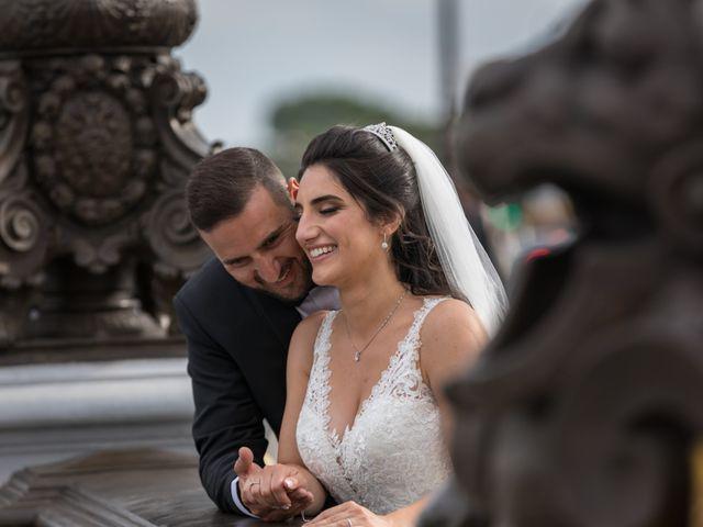 Le mariage de Eveline et Laurent à Pontcarré, Seine-et-Marne 6