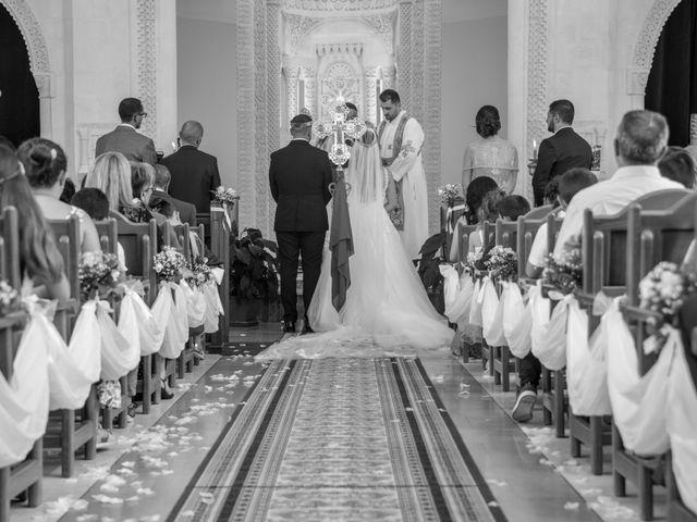 Le mariage de Eveline et Laurent à Pontcarré, Seine-et-Marne 8