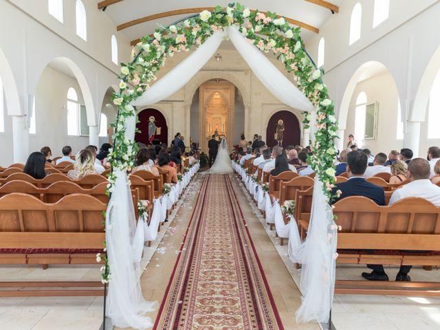 Le mariage de Eveline et Laurent à Pontcarré, Seine-et-Marne 19