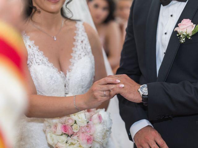 Le mariage de Eveline et Laurent à Pontcarré, Seine-et-Marne 20