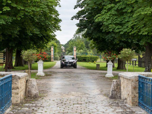 Le mariage de Eveline et Laurent à Pontcarré, Seine-et-Marne 22