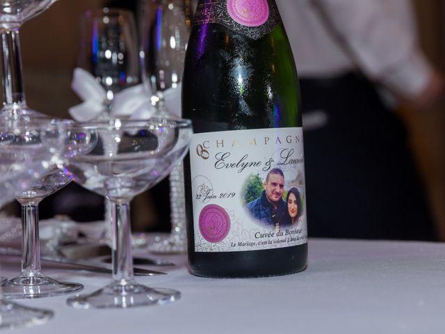Le mariage de Eveline et Laurent à Pontcarré, Seine-et-Marne 25