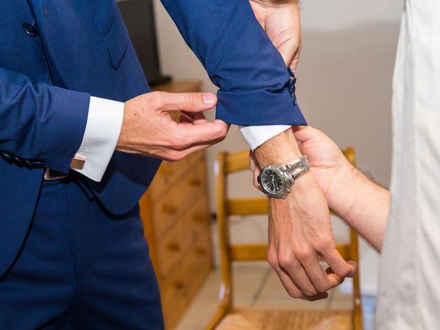 Le mariage de Yvan et Annelise à Benon, Charente Maritime 15