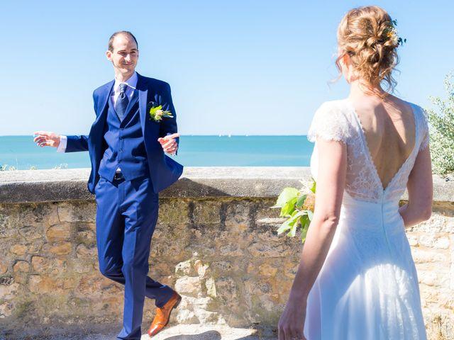 Le mariage de Yvan et Annelise à Benon, Charente Maritime 29
