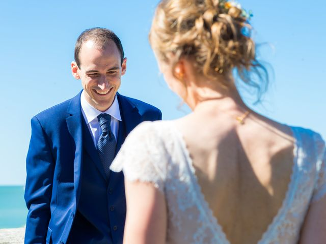 Le mariage de Yvan et Annelise à Benon, Charente Maritime 1