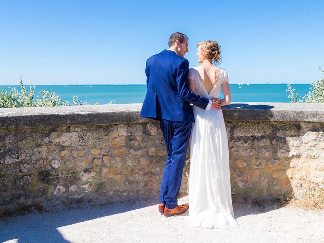 Le mariage de Yvan et Annelise à Benon, Charente Maritime 30