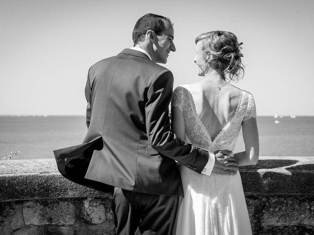 Le mariage de Yvan et Annelise à Benon, Charente Maritime 31