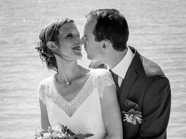 Le mariage de Yvan et Annelise à Benon, Charente Maritime 32