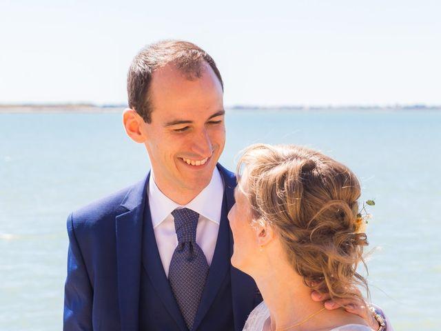 Le mariage de Yvan et Annelise à Benon, Charente Maritime 33