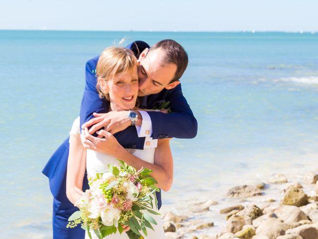 Le mariage de Yvan et Annelise à Benon, Charente Maritime 34