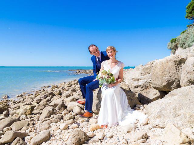 Le mariage de Yvan et Annelise à Benon, Charente Maritime 36