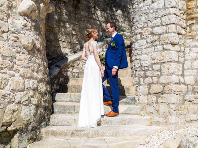 Le mariage de Yvan et Annelise à Benon, Charente Maritime 38