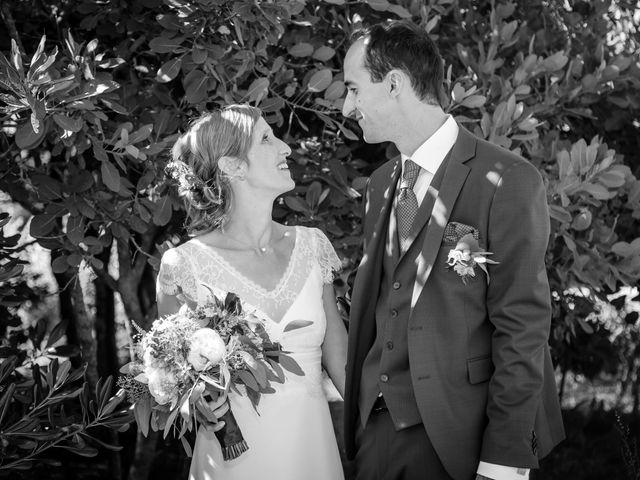 Le mariage de Yvan et Annelise à Benon, Charente Maritime 39