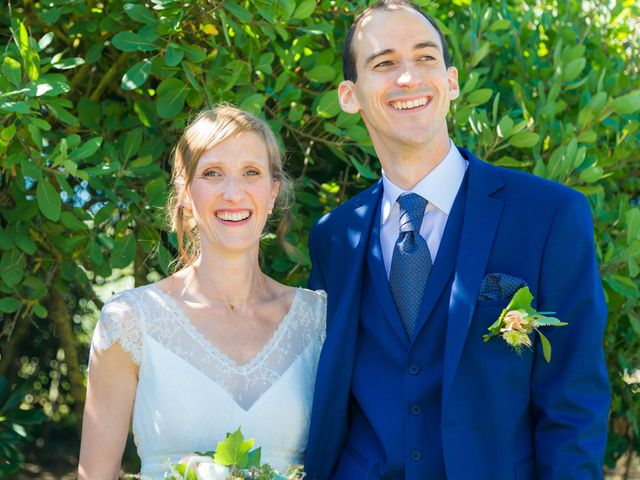 Le mariage de Yvan et Annelise à Benon, Charente Maritime 40