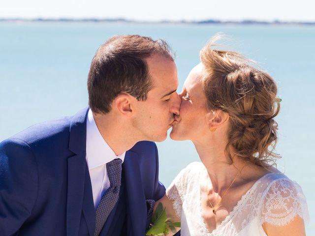 Le mariage de Yvan et Annelise à Benon, Charente Maritime 41