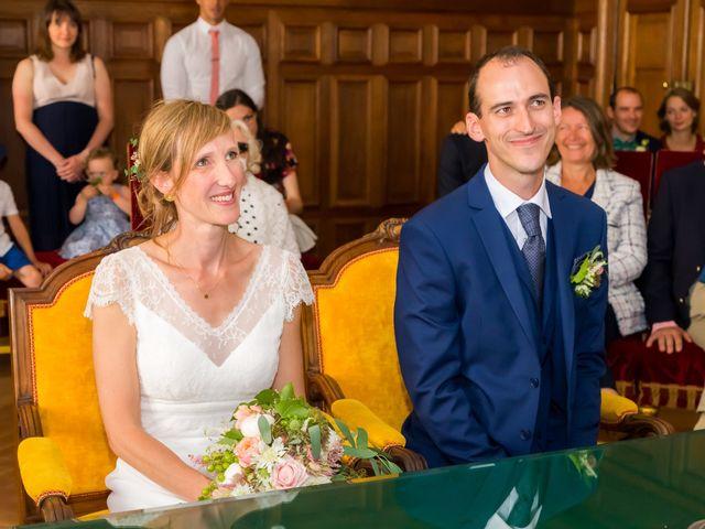 Le mariage de Yvan et Annelise à Benon, Charente Maritime 43