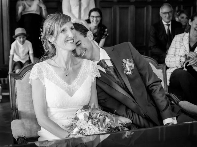 Le mariage de Yvan et Annelise à Benon, Charente Maritime 2