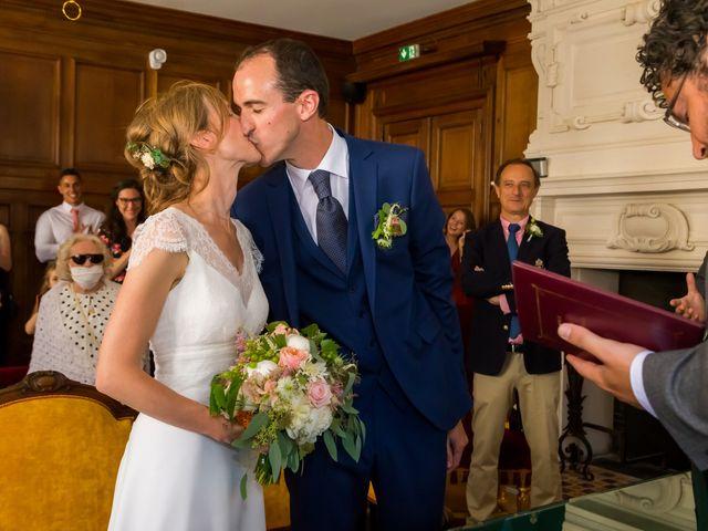 Le mariage de Yvan et Annelise à Benon, Charente Maritime 44