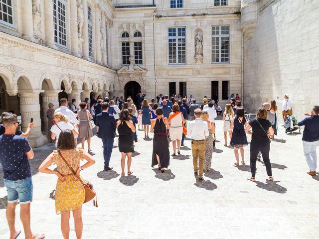 Le mariage de Yvan et Annelise à Benon, Charente Maritime 45