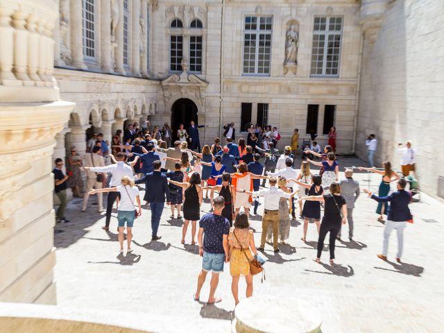 Le mariage de Yvan et Annelise à Benon, Charente Maritime 46