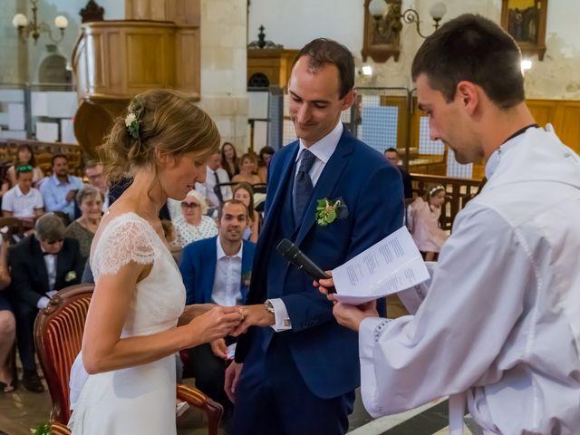 Le mariage de Yvan et Annelise à Benon, Charente Maritime 47