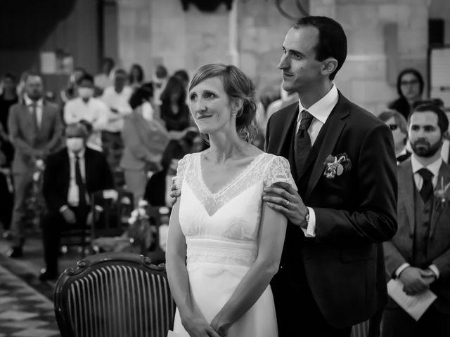 Le mariage de Yvan et Annelise à Benon, Charente Maritime 48