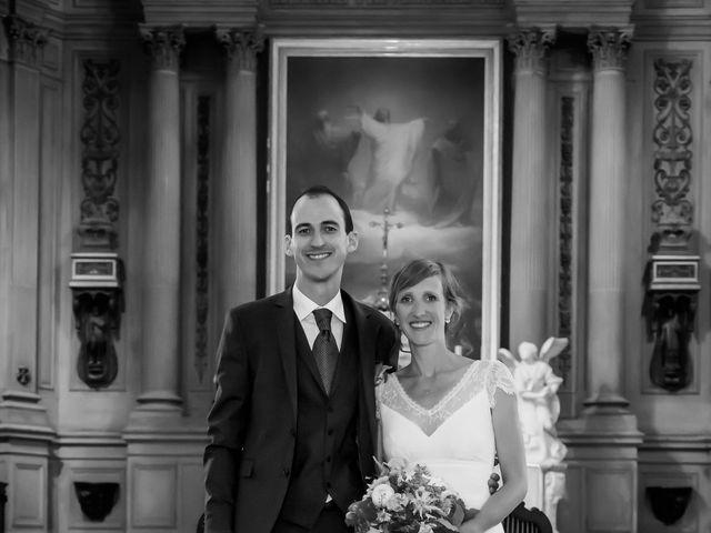 Le mariage de Yvan et Annelise à Benon, Charente Maritime 49