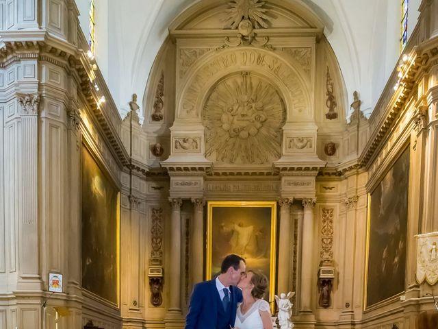 Le mariage de Yvan et Annelise à Benon, Charente Maritime 50