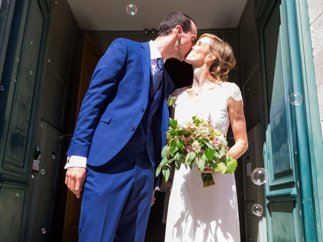Le mariage de Yvan et Annelise à Benon, Charente Maritime 51