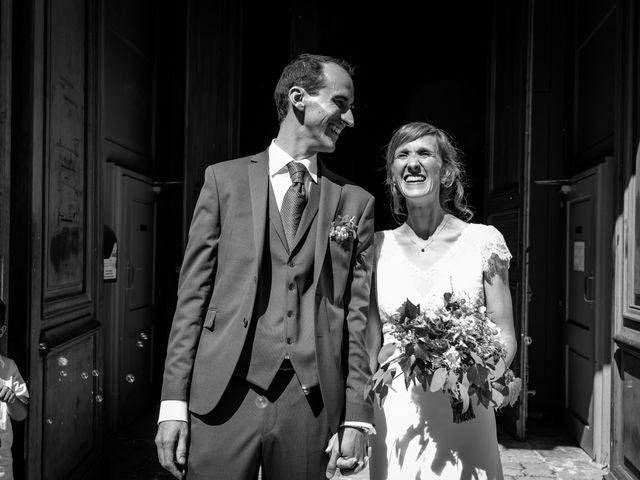 Le mariage de Yvan et Annelise à Benon, Charente Maritime 52