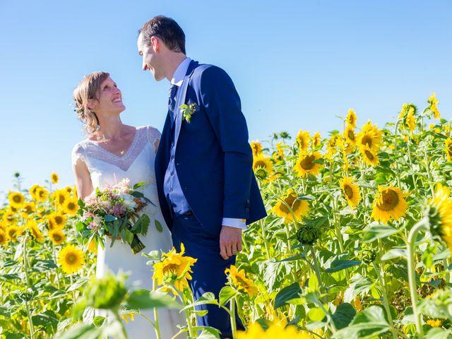 Le mariage de Yvan et Annelise à Benon, Charente Maritime 57