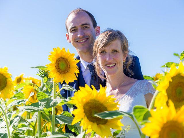 Le mariage de Yvan et Annelise à Benon, Charente Maritime 59