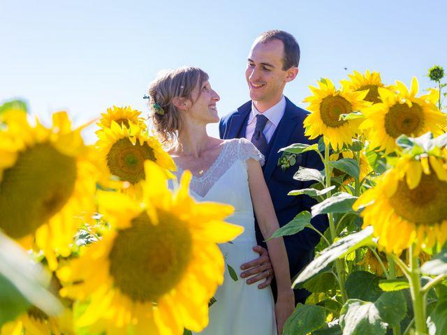Le mariage de Yvan et Annelise à Benon, Charente Maritime 60