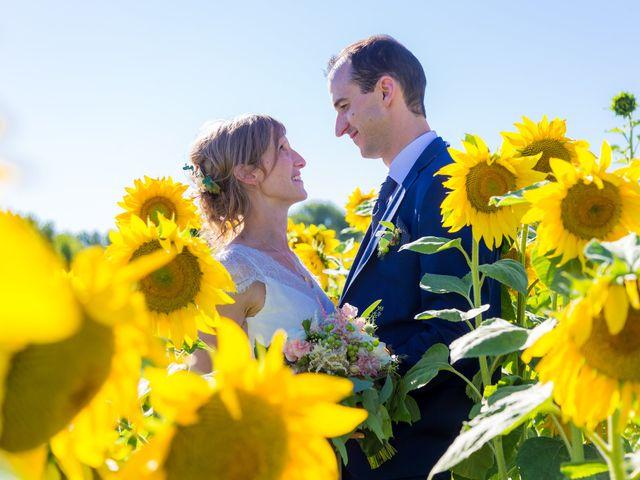 Le mariage de Yvan et Annelise à Benon, Charente Maritime 61