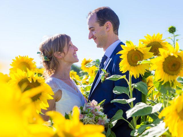 Le mariage de Yvan et Annelise à Benon, Charente Maritime 62