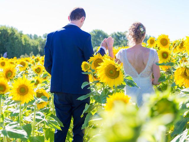 Le mariage de Yvan et Annelise à Benon, Charente Maritime 67