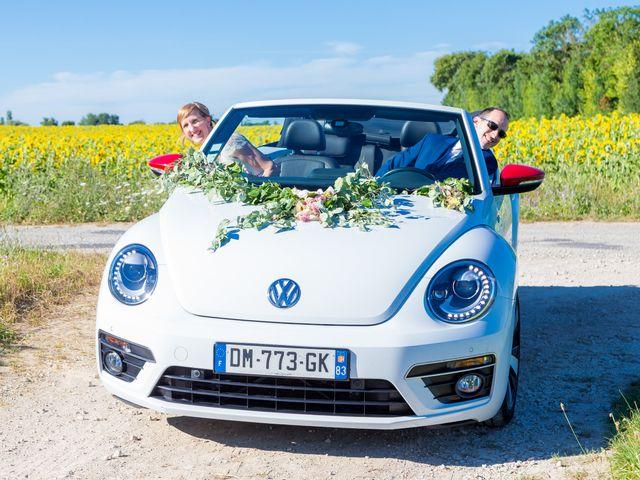 Le mariage de Yvan et Annelise à Benon, Charente Maritime 68