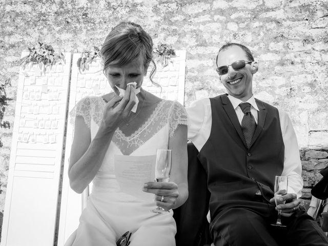 Le mariage de Yvan et Annelise à Benon, Charente Maritime 71